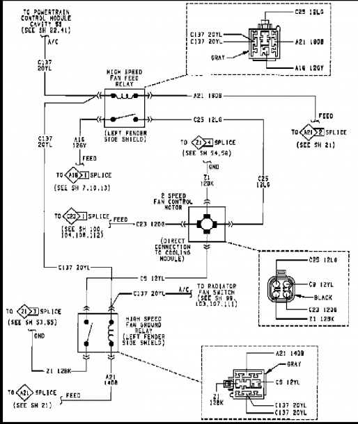 Odd, Question, I Need The Wiring Diagram For A Dodge Caravan