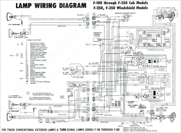 6 0 Powerstroke Wiring Harness Diagram Schematic