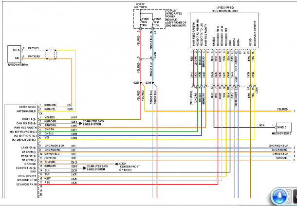 2012 Dodge 1500 Stereo Wiring  U2013 Best Diagram Collection