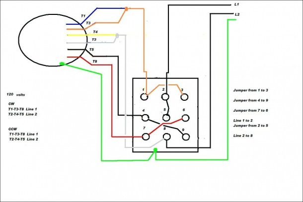 4 Wire Motor Wiring Diagram Luxury Hpm Dimmer Switch Wiring