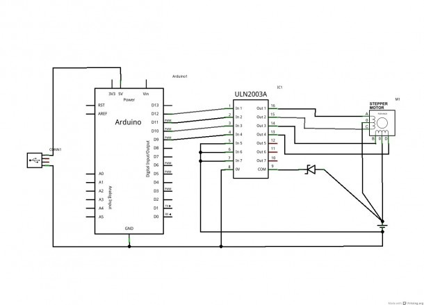 Exclusive 5 Wire Motor Wiring Diagram