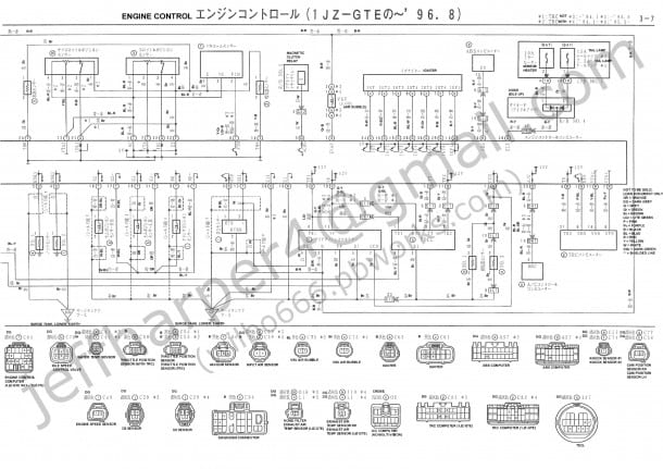 Powerstroke Injector Wiring Diagram