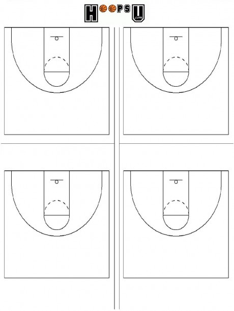 What Are The Basketball Court Dimensions