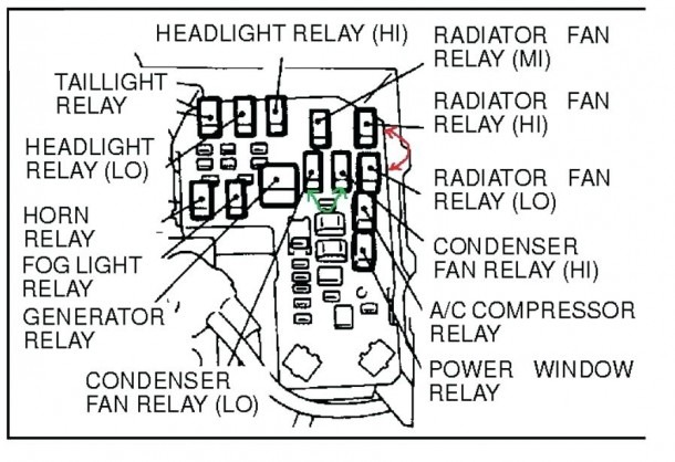 2001 3 0 Mitsubishi Engine Diagram