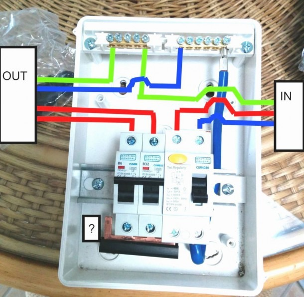 Free Downloads Garage Rcd Wiring Diagram