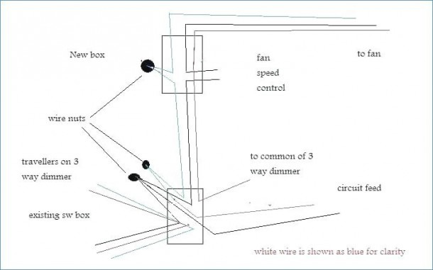 3 Way Switch Wiring Diagram Hampton Bay Ceiling Fans