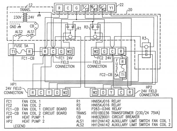 Hvac Blower Motor Wiring Diagram 5 Lenito New