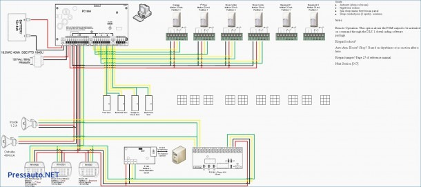 Bulldog Security Wiring Diagrams