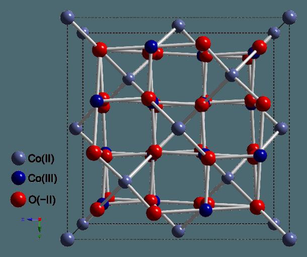 Cobalt(ii,iii) Oxide