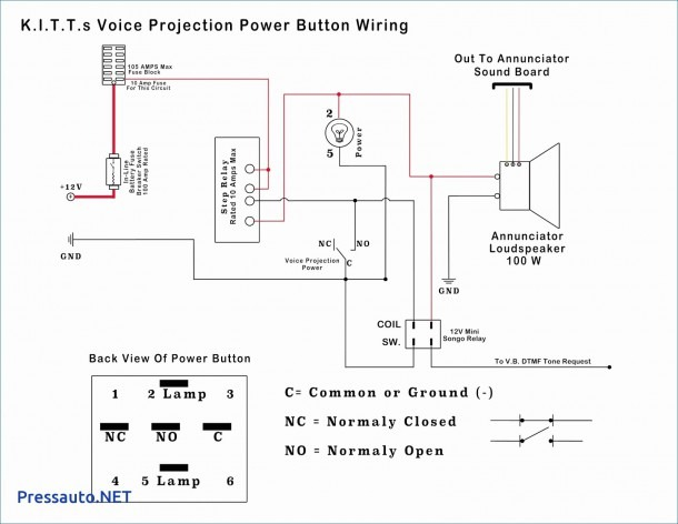 Wiring Diagram For 8n Ford Tractor 6 Volt