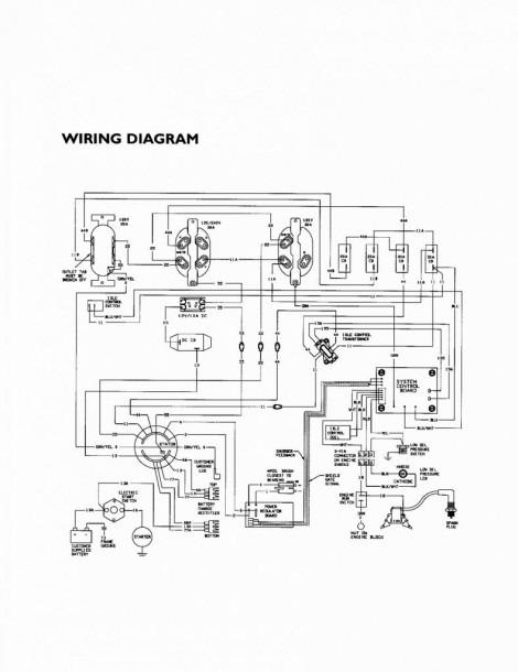 16kw Generac Wiring Diagram Wire Center • – Generac Generator