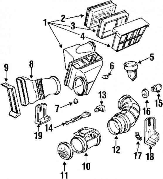 99 Bmw 323i Engine Diagram