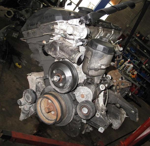 Bmw 328xi Engine Bay Diagram