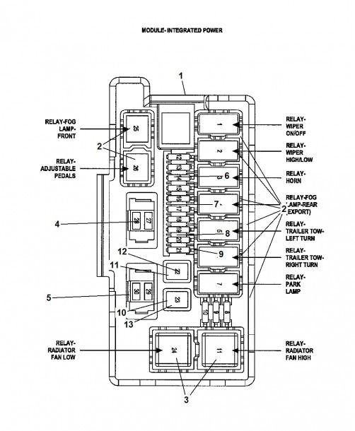 2006 Jeep Commander Trailer Wiring Diagram 2007 Solutions In 2005