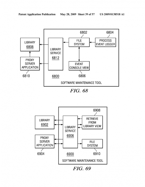 Proxy Server For Distributing Aircraft Software Parts