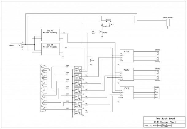 2 Phase Motor Wiring Diagram