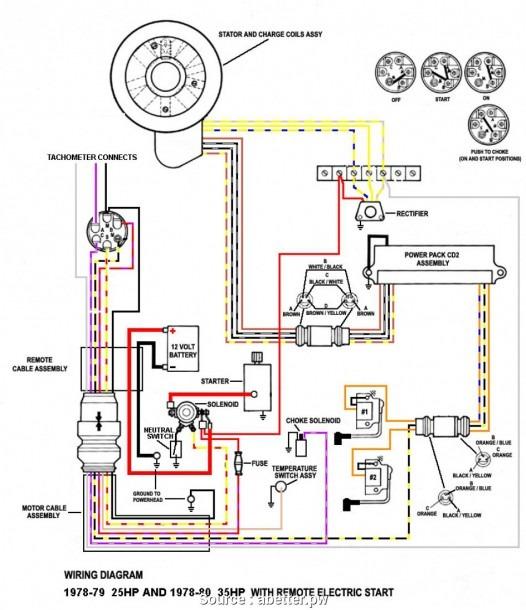 Mercruiser Wire Diagram