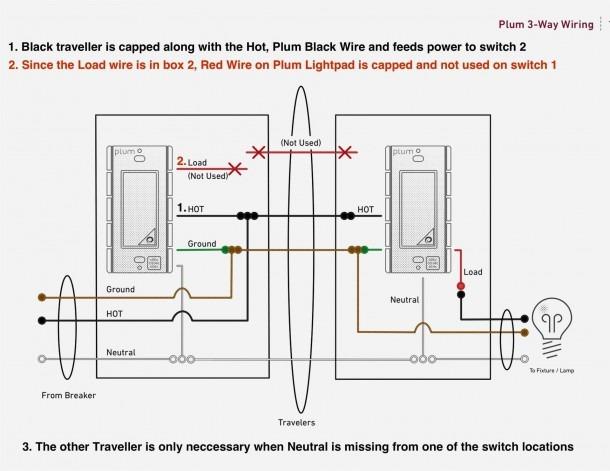 Switch Wiring Diagram Pdf