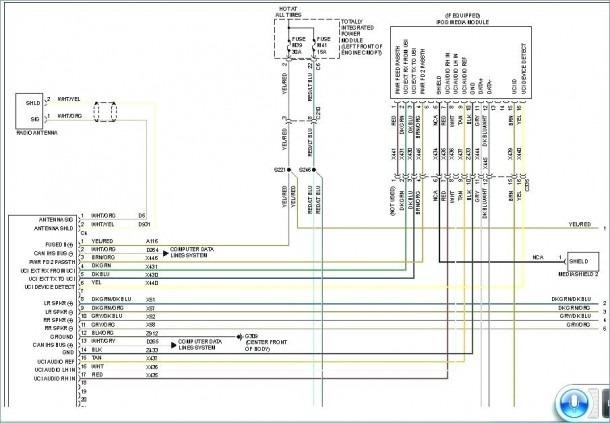 2005 57 Hemi Belt Diagram