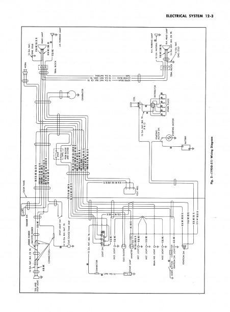 6 Volt Coil Wiring Diagram