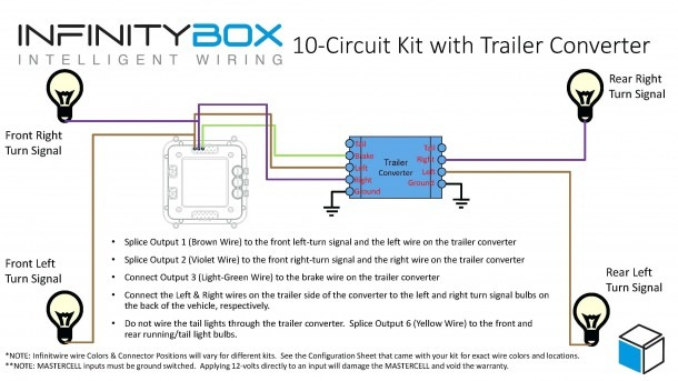 6 Wire Trailer Plug Diagram