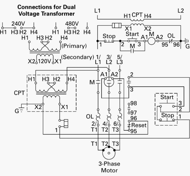 Acme Transformer Wiring Diagrams