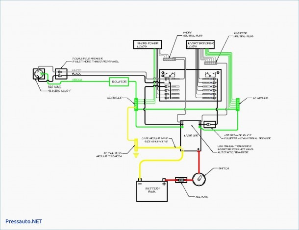 Boat Trailer Wiring Diagram 4 Way Ethernet To Electrical Outlet