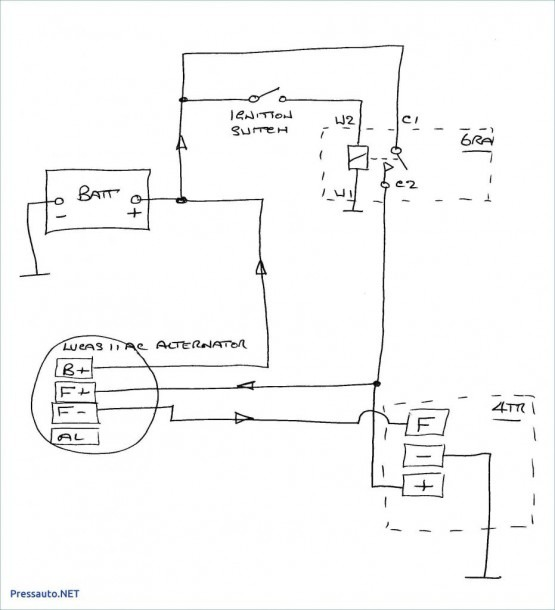 Cessna 172 Electrical Diagram