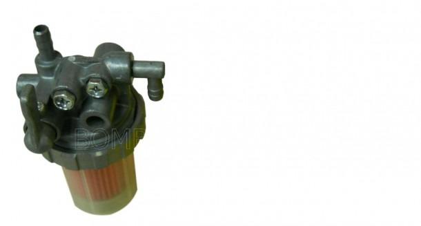 John Deere Fuel Filter Assembly 650 750 Compact Tractors Ch15551