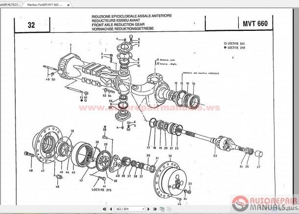 Clark It 40 Forklift Parts  U00e2 Ideasdeportivascanarias Com  U2013 Best Diagram Collection