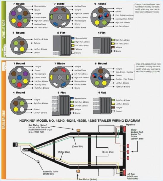 Hopkins Trailer Wire Diagram 7