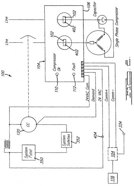 Hermetic Compressor Wiring