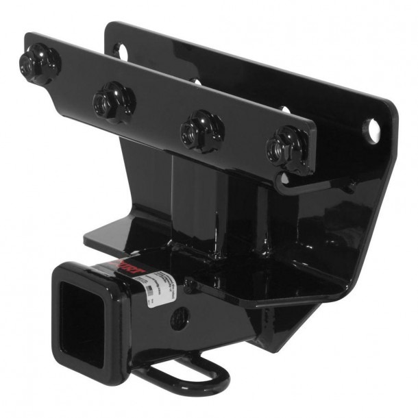 Curt Class 3 Trailer Hitch For Jeep Commander