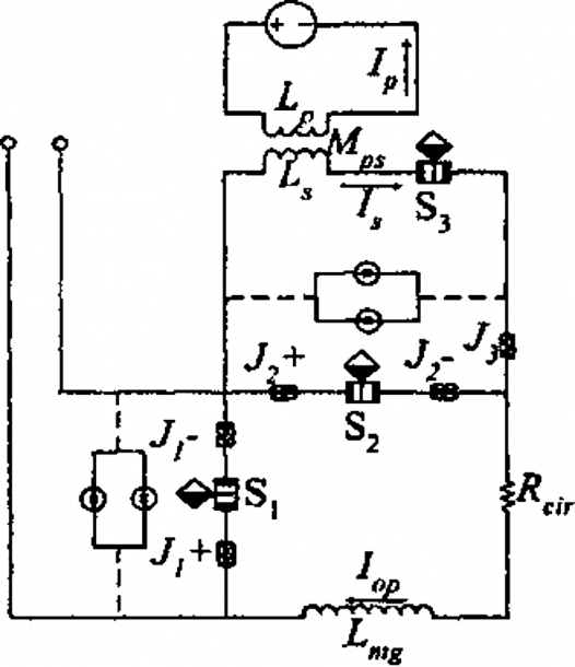 Dfi 1 Circuit Diagram [1]  The Toroidal Transformer (l , L , M