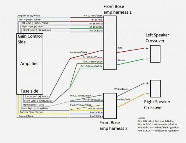 Alpine Iva D106 Wiring Diagram