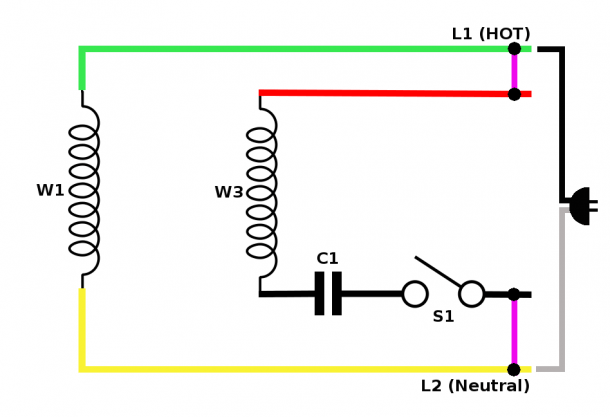 Westinghouse Compressor Wiring Diagram