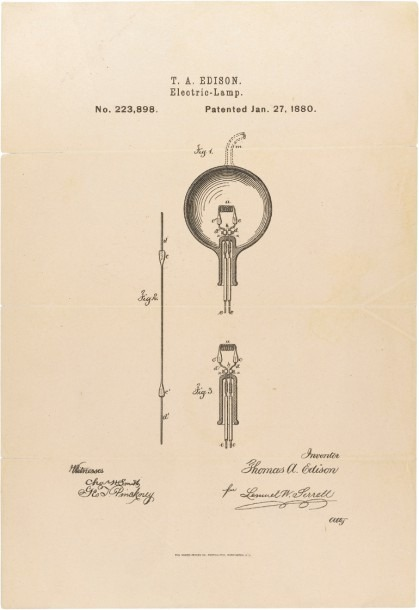 File Edison