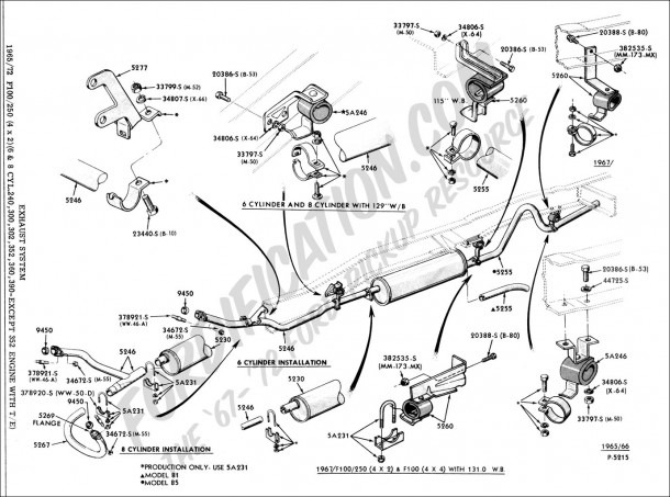 Diagram 1996 F150 Exhaust System Diagram 7 Mb New Update December 19 2020 Full Version Hd Quality System Diagram Ideaengine Stampashopperferrara It