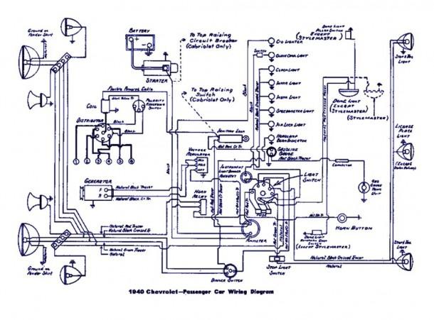 1986 Club Car Ez Go 36v Wiring Diagram