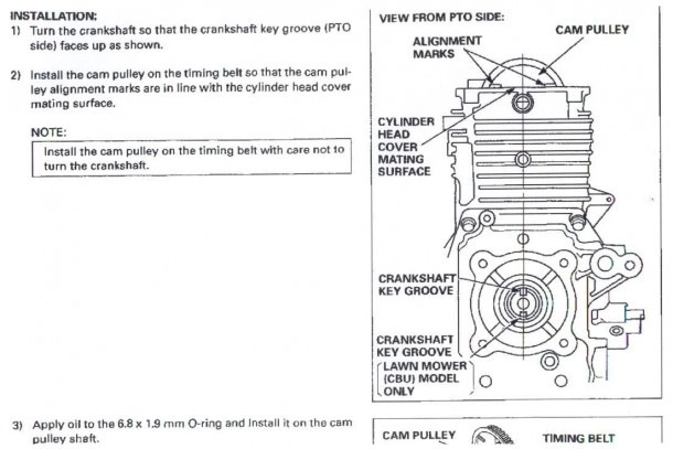 Honda Engine Gcv160 Carburetor Diagram
