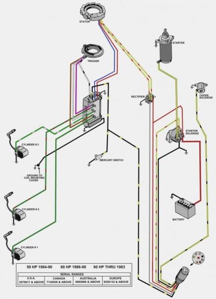 11 Ways Nissan Outboard Parts Diagram