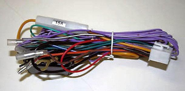 Cheap Clarion Vx409 Wiring Diagram, Find Clarion Vx409 Wiring