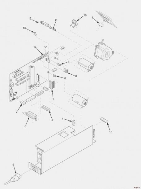 Ten Secrets About Hp Designjet 11 Parts