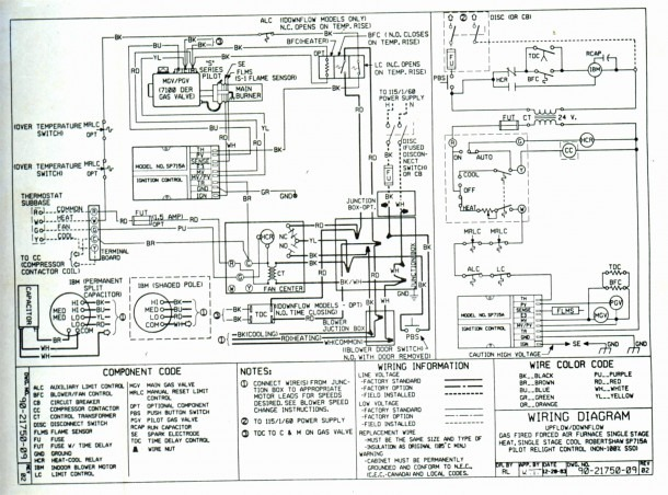 Light Bar Wiring Diagram Unique Trane Thermostat Wiring Diagram