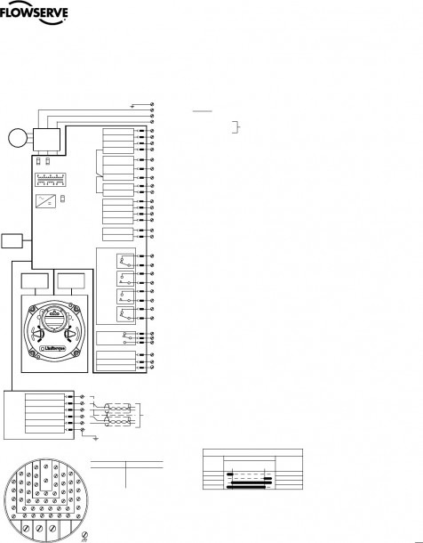 wiring limitorque diagrams smb 000