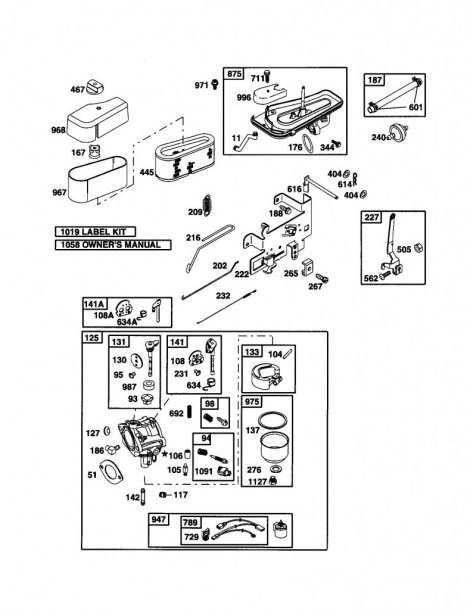 Magneto Ignition System Wiring Diagram Valid Tecumseh Magneto