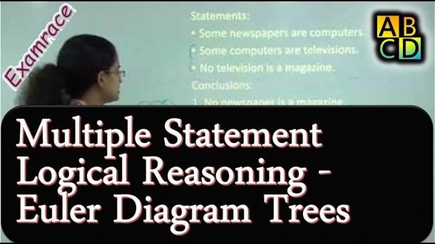 Multiple Statement Logical Reasoning Problem