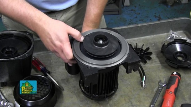 How To Repair A Jet Pump