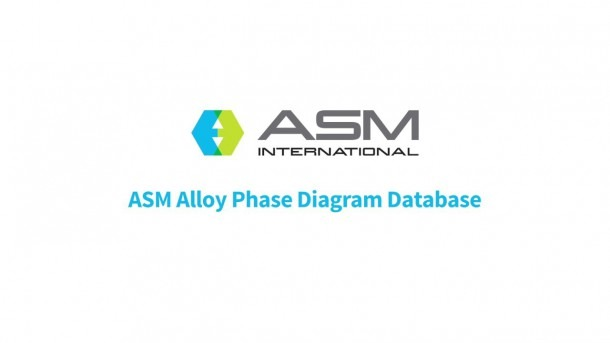The Alloy Phase Diagram Database™