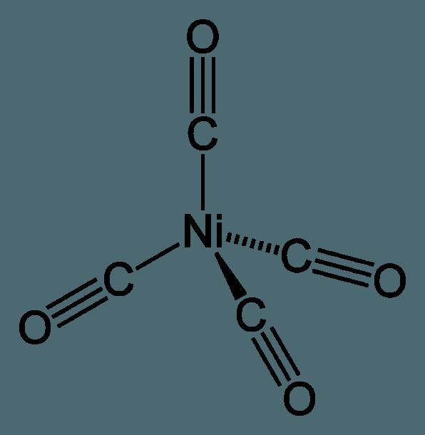 Nickel Tetracarbonyl